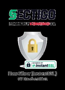 Sectigo New Silver (30-Tage-Test)