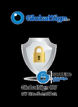GlobalSign OV