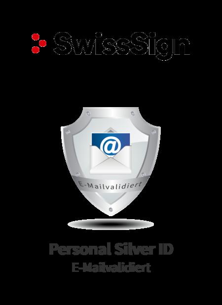 SwissSign Personal Silver ID