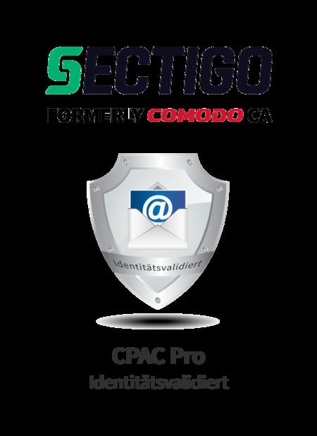 Sectigo CPAC Pro