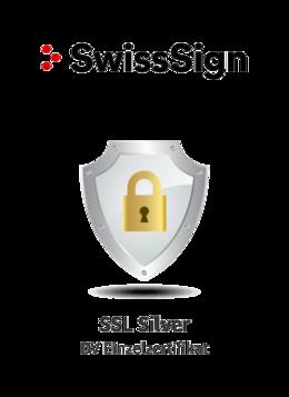 SwissSign SSL Silver