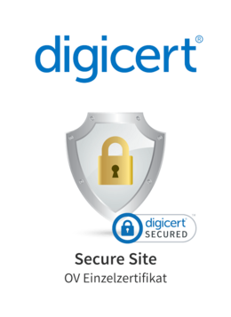 DigiCert Secure Site