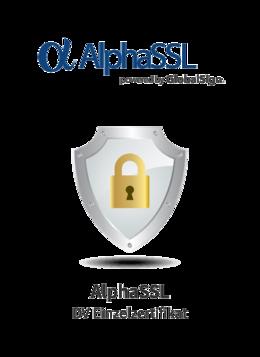 AlphaSSL