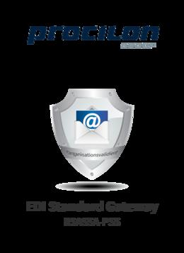 Procilon Group EDIFACT Standard Gateway