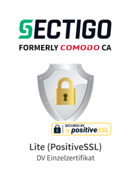 Sectigo Lite (30-Tage-Test)