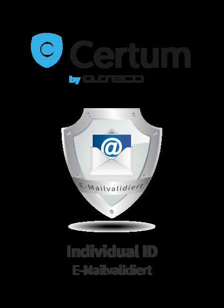 Certum Individual ID