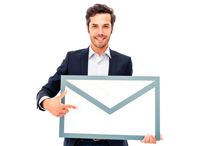 E-Mail Zertifikate