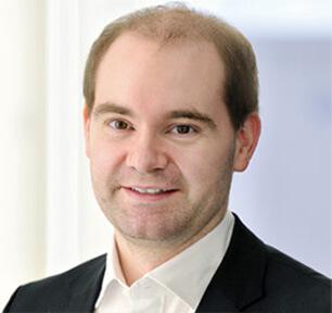 Christian Heutger Chief Technology Officer